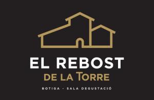 logo EL REBOST DE LA TORRE
